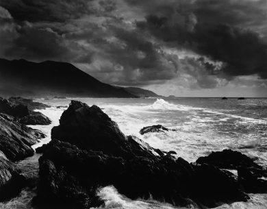 winter-surf-and-storm-below-yankee-point-by-jeff-nixon
