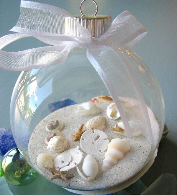 923a9d8d411a15cad9bfd4c639b1c21c Seashell Christmas Ornaments Beach Ornaments Carl Cherry Center For The Arts