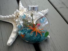 c354a2b19dcefb8680662832d60733f4beach christmas ornaments nautical christmas - Beach Christmas Ornaments
