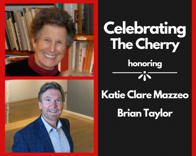 Celebrating the Cherry 2019 Honorees